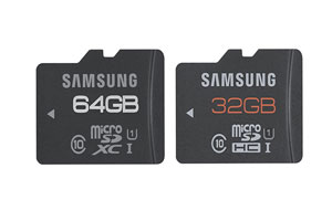 SD Cards Speed Differences